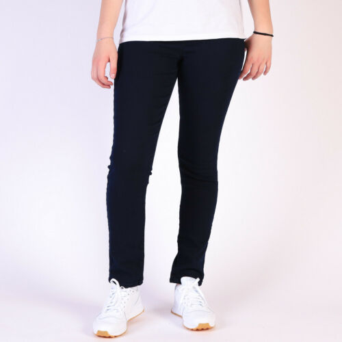 Levi's Perfectly Slimming Pull-On Skinny Women's Indigo blue Jeans 18458-0001