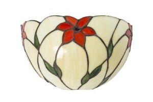Applique style tiffany spherical ebay