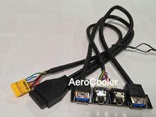 USB3.0 Upgrade Module Silverstone G11303710 2xUSB3.0,2xAudio
