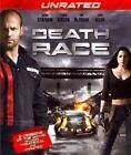 Death Race 0025192102677 With Jason Statham Blu-ray Region a