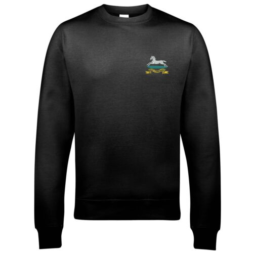 West Yorkshire Regiment Sweatshirt