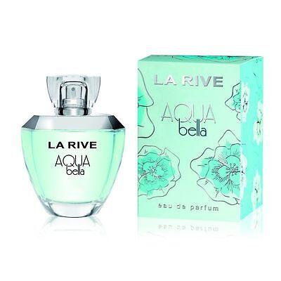 La Rive Aqua Bella Eau de Parfum 100ml EDP