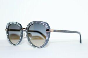 Jimmy Choo Sunglasses Mori/S Designer Retro Shades Online