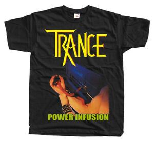 71f0d1ac Image is loading MENS-Trance-Power-Infusion-Vintage-T-SHIRT-NEW-