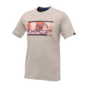 e491bcdae043 Dare2b T Shirt Sport Running Gym Single Speed Bike Graphic Tee Quick ...