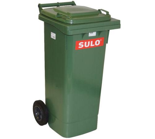 Farben Sulo einfarbige Mülltonne 80 L in div