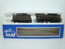 Re-engining kit v2 without belt steam locomotive 040-ta-28//ta-112 jouef oh