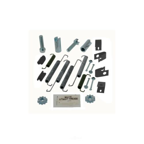 Parking Brake Hardware Kit-Crew Cab Pickup Rear Carlson H7329