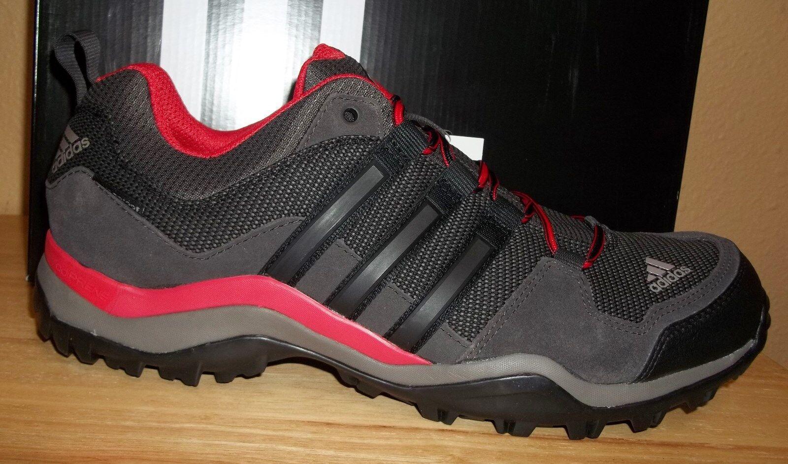 NIB Adidas Outdoor KUMACROSS MESH CP Climaproof Men's shoes NIB US 11.5