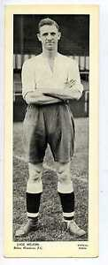 Gk519-100-Topical-Times-Football-Jack-Milsom-Bolton-Wanderers-1935-VG