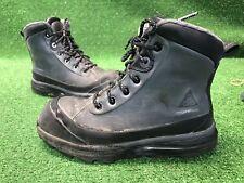 57ada13c3e89 item 3 Nike Air Max Conquer ACG Boots Black Dark Grey 472493 010 Sz 8 Water  Shield -Nike Air Max Conquer ACG Boots Black Dark Grey 472493 010 Sz 8  Water ...