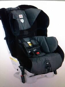Image Is Loading BRITAX Baby Car Seat Replacement Cover DIPLOMAT Onyx