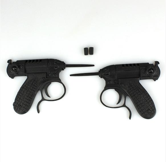 Men In Black Noisy Cricket Gun 3d Printed Diy Prop Kit