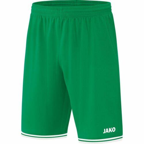 Details about  /Jako Sports Training Basketball Mens Kids Boys Shorts Green White