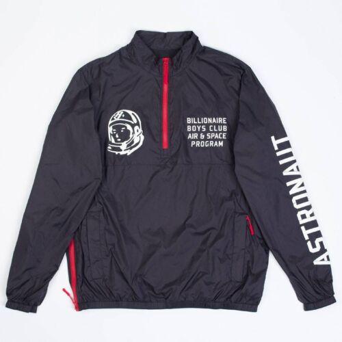 Billionaire Boys Club Men Blast Jacket black