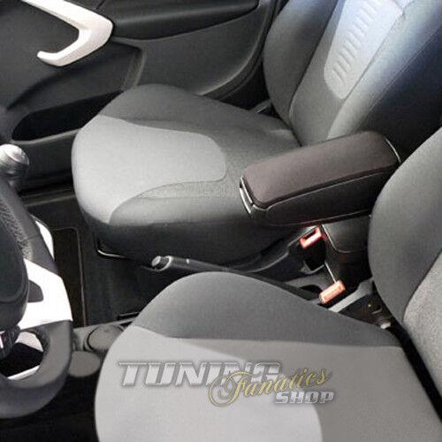 Armlehne Mittelarmlehne MAL KOMPLETT-SET für Passform Ford Ka ab 2009