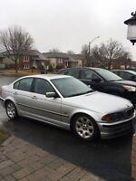Fit BMW Z3 3 5 X3 X5 Z4 M52 M54 S52 S54 2.5L 3.0L 3.5L  Water Pump