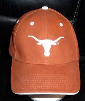 Texas Longhorns College Football Hat Strapback Brand