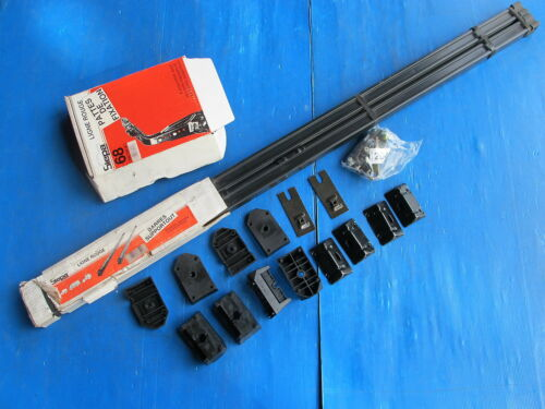 Express Renault Barres de toit avec kit de fixation Siepa pour