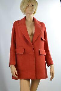 Details zu MNG Mantel Gr. S Wollmantel, Jacket, Jacke, Damen Bekleidung 1017 M2