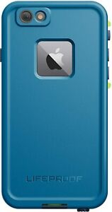 LifeProof FRE Waterproof Case for iPhone 6s PLUS & 6 PLUS - Banzai Easy Open Box