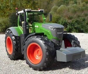 Tracteur Rc Fendt 1050 Vario Maxi En 1:16 Longueur 37,5cm    405035  top Qualität