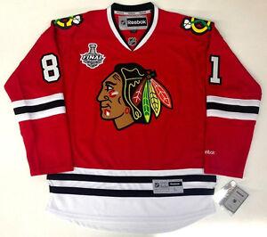 MARIAN-HOSSA-2013-CHICAGO-BLACKHAWKS-STANLEY-CUP-REEBOK-PREMIER-JERSEY