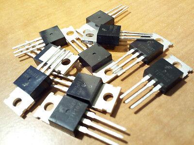 x TIP102 Transistor NPN Darlington #A805 3 Stk