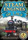 Steam Engines Of L.M.S. (DVD, 2009)