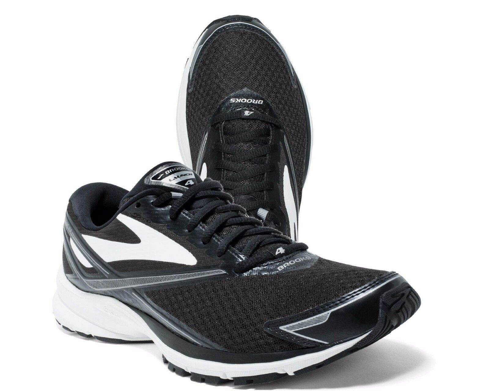 Brooks Launch 4 femmes  Running  Chaussures  (B) (014) + Free AUS Delivery!