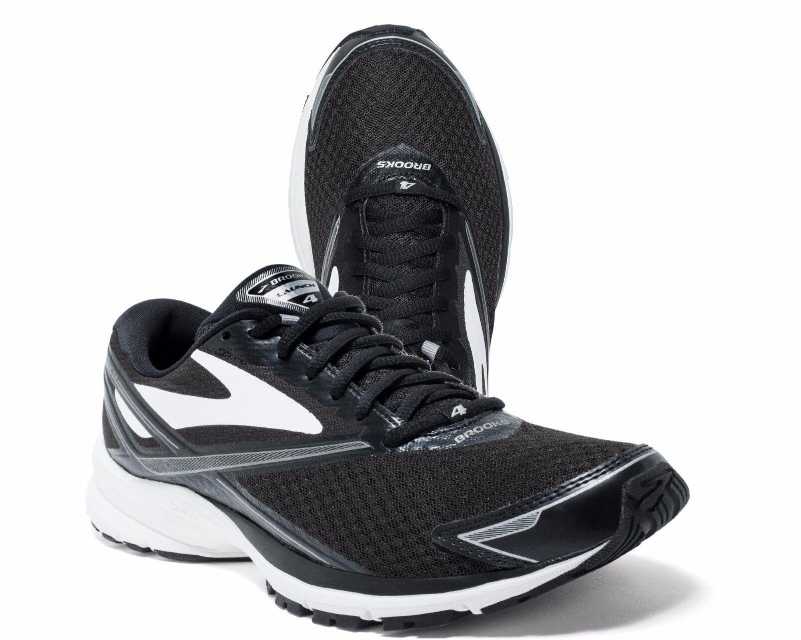Brooks Launch (B) 4 Damenschuhe Running Schuhes (B) Launch (014) + Free AUS Delivery c30c39