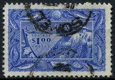 Canada 1951 SG#433 Fisherman Used #D37429