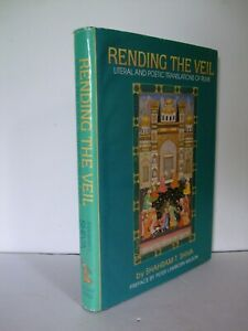 Rending the Veil: Literal and Poetic Translations of Rumi