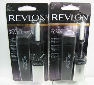 Revlon-Photoready-3D-Volume-Mascara-Choose-Your-Color