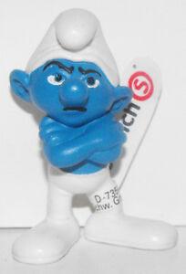 20733-Angry-Smurf-Vintage-Figurine-Schleich-Grumpy-Smurf