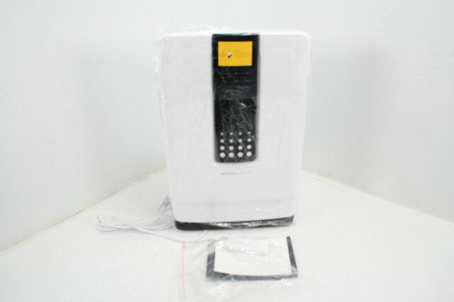 Hathaspace HSP001 Smart True HEPA Air Purifier - White for sale online   eBay