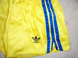 german-vintage-70s-Adidas-shorts-Sprinter-Nylon-70er-Jahre-glanz-shiny-5-M