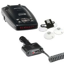 Escort Passport 9500ix Blue Radar Detector