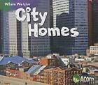 City Homes by Sian Smith (Hardback, 2013)