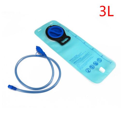 2 2.5 or 3 Litre Hydration Bladder Pack //Water Bag Reservoir Fits Camelbak 1.5