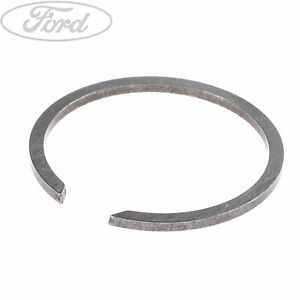 FORD-FOCUS-MONDEO-RS2000-C-MAX-COUGAR-GENUINE-MTX75-INPUT-SHAFT-SNAP-RING-LOOK