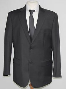 Men's Grey Blazer Sample 866 Professionelles Design l ...
