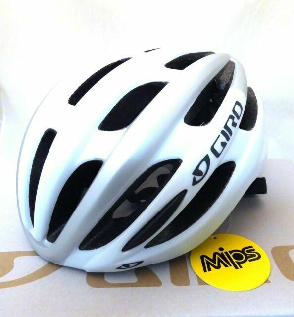 MATT WHITE//SILVER Giro Foray Helmet