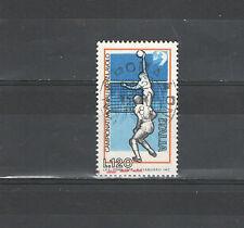 B9581 - ITALIA 1978 - SPORT, PALLAVOLO N. 1428 - MAZZETTA  DA 50 - VEDI  FOTO