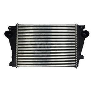 2013 Cadillac Ats 2 0 L Turbo >> New Intercooler Charge Air Cooler Fits Cadillac ATS CTS Chevy Camaro 2.0L 2016 | eBay