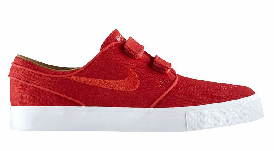 Nike STEFAN JANOSKI AC Blanco RS University Red Blanco AC 599633-661 (282) DE LOS HOMBRES Shoes c34905