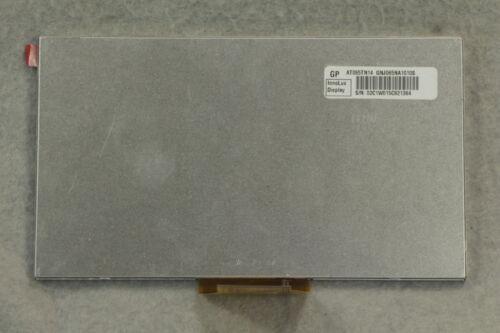 RGB 6.5 inch Innolux 800 ×480 Pixel Format AT065TN14 LCD Screen Display