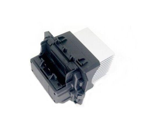 CITROEN C1 Citroen C3 Picasso CITROEN C4 Citroen DS4 Soplador De Ventilador Calefactor Resistor