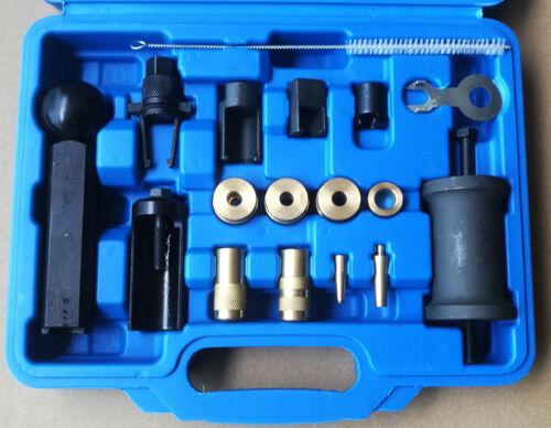 VW Audi FSI Fuel Injector Service Tool  Puller Set
