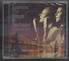 AMERCA: THE SIMON & GARFUNKEL COLLECTION CD SIGILLATO!!!